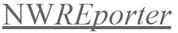 NWReporter logo