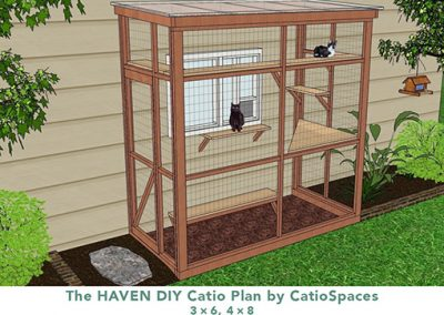 Catio Amp Cat Enclosure Photo Gallery Catio Spaces