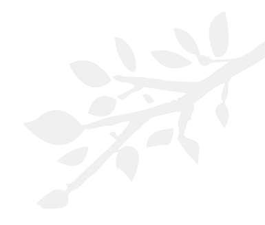 grey branch decoration
