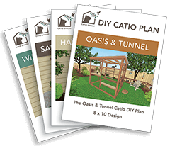 Catio Diy Cat Enclosure Plans Oasis Catiospaces 240w
