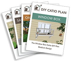 Catio Diy Cat Enclosures Plans Window Box Catiospaces 240w