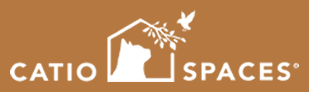 Catio spaces logo