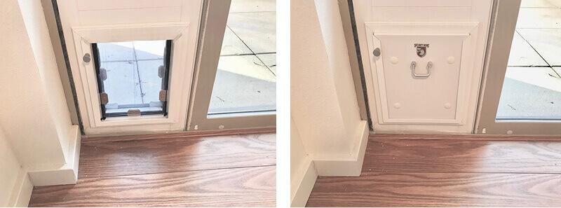 Cat Door Lockout Panel 2 Up 800wide