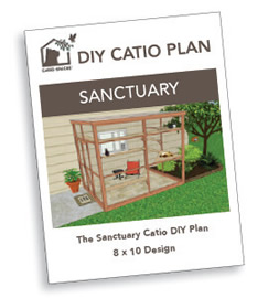 Sanctuary Diy Catio Plan Fan Image270