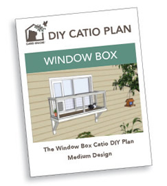 Window Box Diy Catio Plan Fan Image270